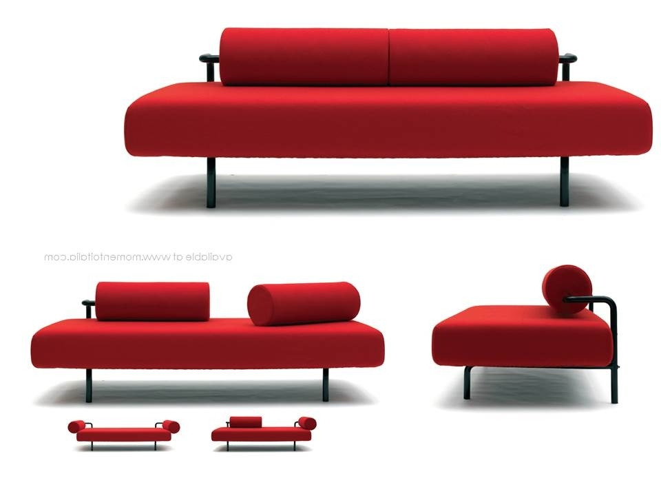 Current Modern Sofa Beds Ny – Italian Sofa Beds New York City, Italian In City Sofa Beds (View 6 of 10)