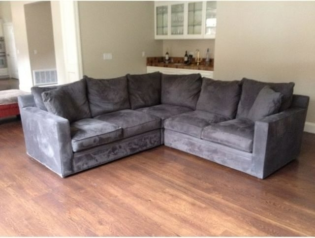 Current Room And Board Sectional Sofas With Sectional Sofa Design: Room And Board Sectional Sofa Clarke (View 2 of 10)