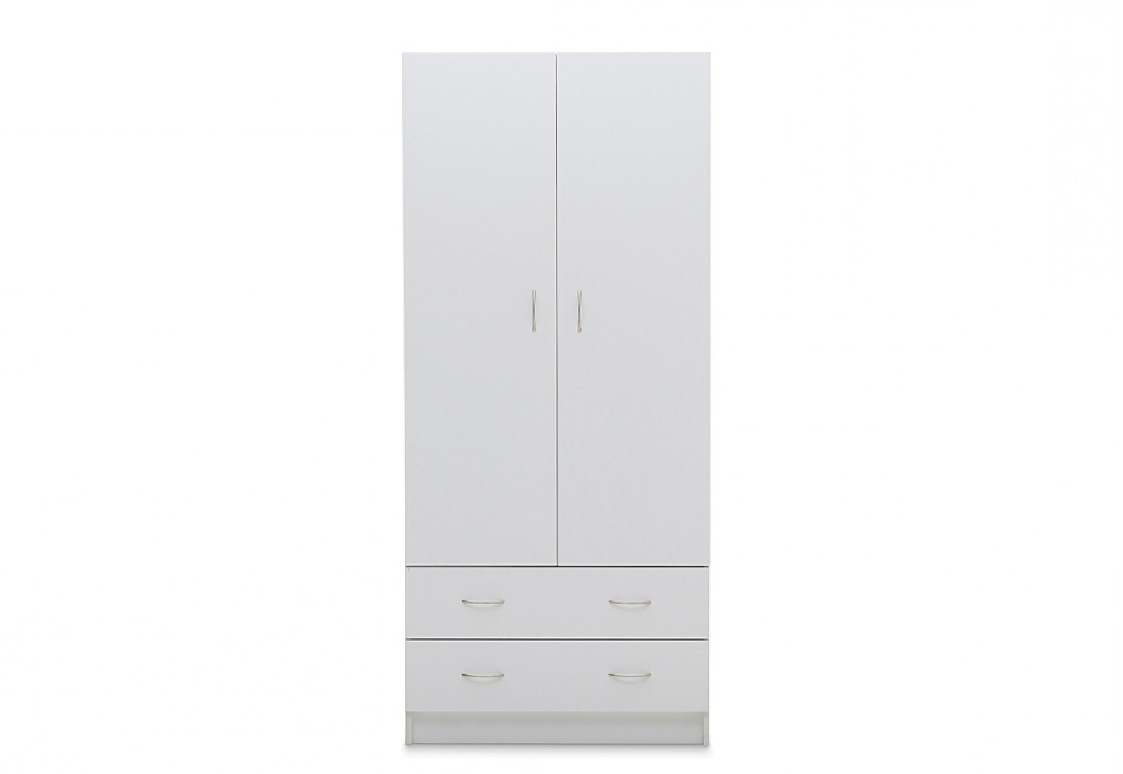 Current Spacesaver Combo Robe 2 Door 2 Drawer (View 7 of 15)