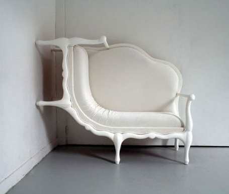 Current Unusual Sofas Inside 30 Creative And Unusual Sofa Designs (View 3 of 10)