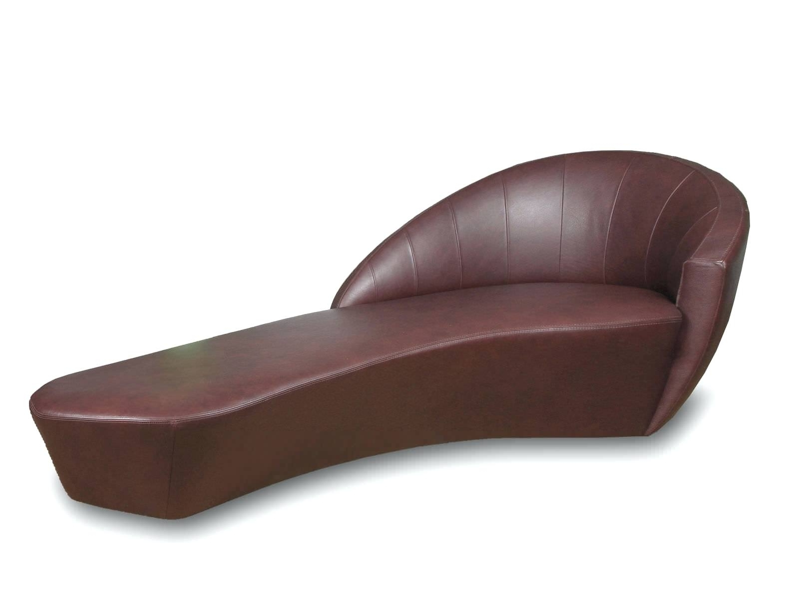 15 Best Curved Chaise Lounges