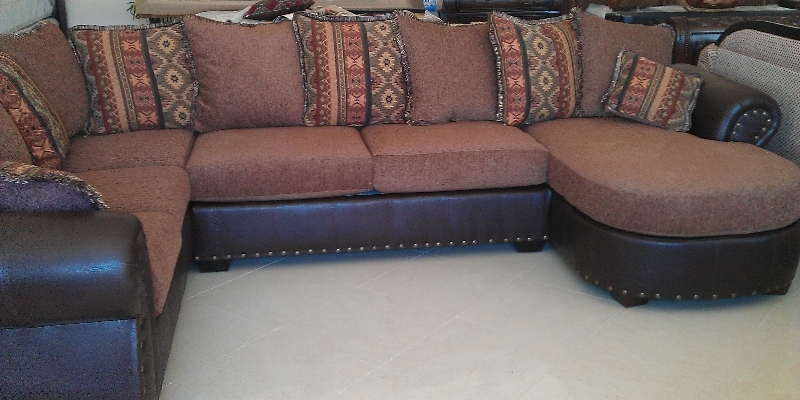 Custom Made Sectional Sofas With Regard To Fashionable Customizable Sectional Sofa (View 3 of 10)