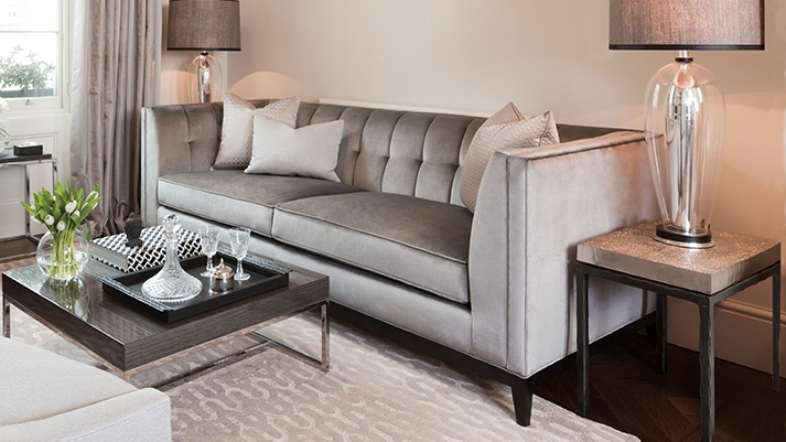 Designed & Made In London Pertaining To Luxury Sofas (View 8 of 10)