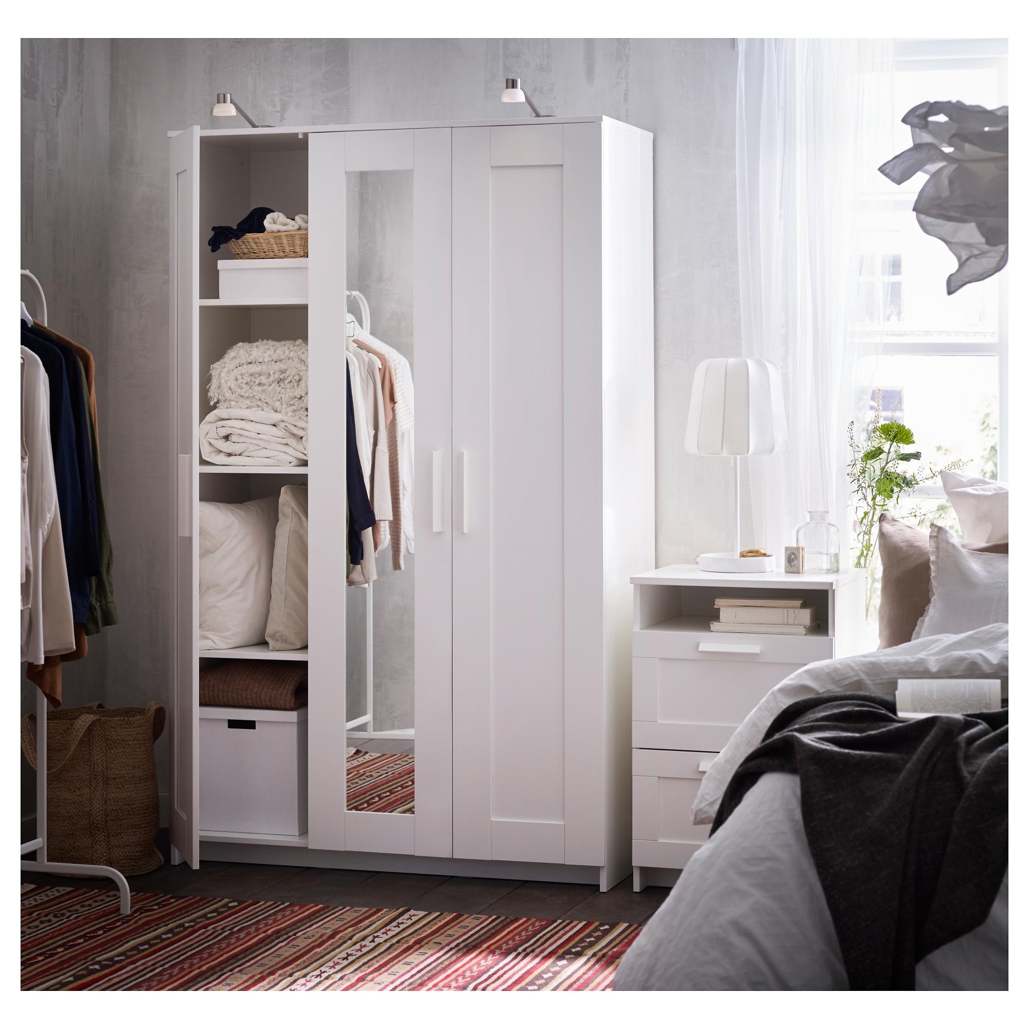 Doors, Bedrooms (View 14 of 15)