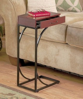 Drink Side Table – Ohio Trm Furniture For Famous Sofas With Drink Tables (View 3 of 10)