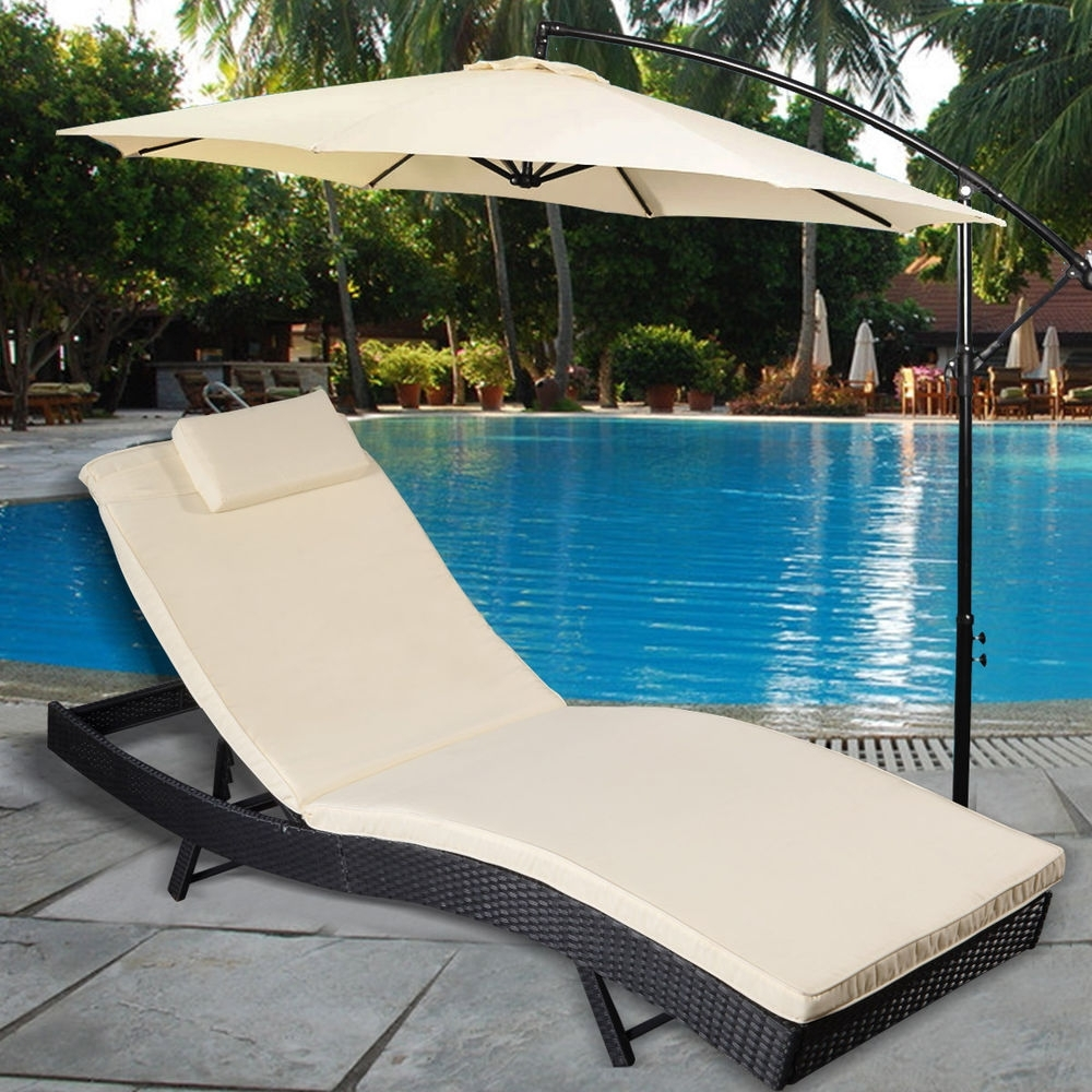 Ebay For Hotel Pool Chaise Lounge Chairs (View 3 of 15)