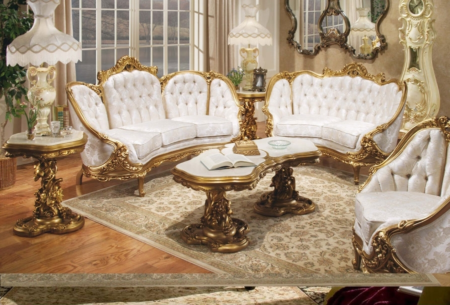 Elegant Sofas And Chairs In Best And Newest Elegant Living Room Www.madampaloozaemporium Www (View 6 of 10)