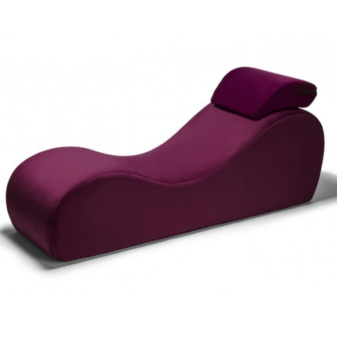 Esse Chaises For Best And Newest Liberator Esse Chaise – Merlot (Gallery 15 of 36)