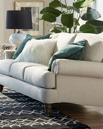 Ethan Allen Regarding Ethan Allen Sofas And Chairs (Gallery 5 of 10)