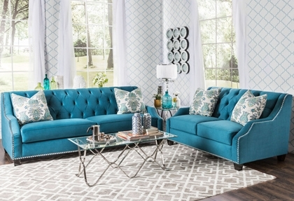 Everything Within Turquoise Sofas (View 3 of 10)
