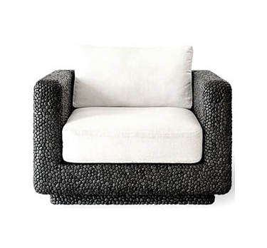 Exotic Sofas And Chairs To Create A Fresh Look Intended For Widely Used Small Sofas And Chairs (View 2 of 10)