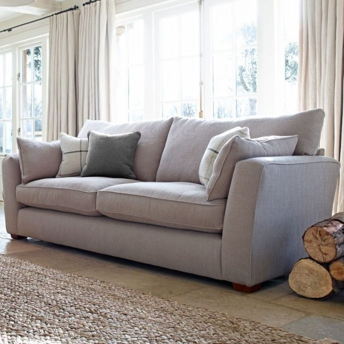 Extra Large Sofas In Newest Sofa : Wonderful Extra Large Sofa Best Sectional Extra Large Sofa (View 3 of 10)