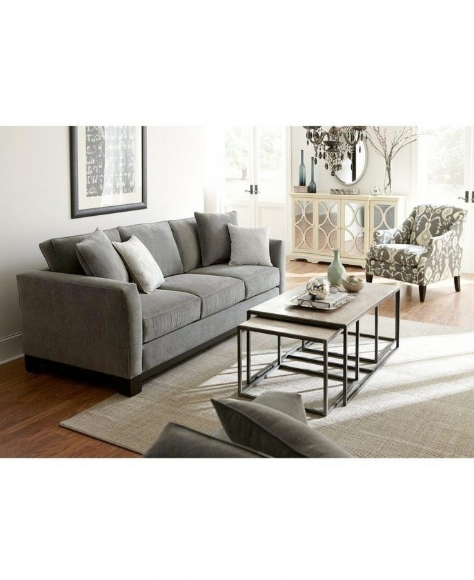Fabric Sofa Deals Costco Sectionals Modern Bedroom Sets Black Within Most Current Macys Sofas (View 2 of 10)