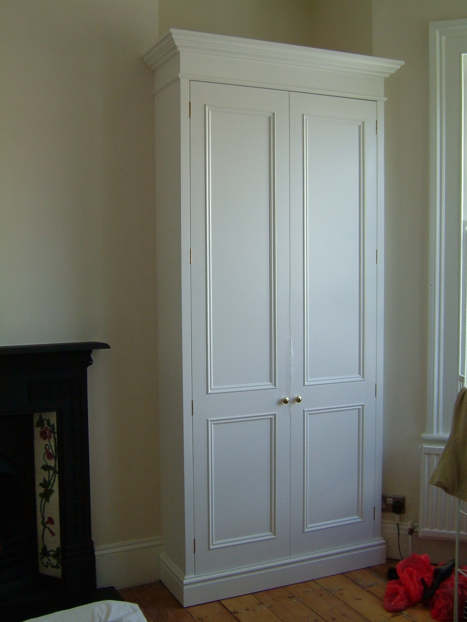 Famous Alcove Wardrobes Designs – Google Search (View 2 of 15)