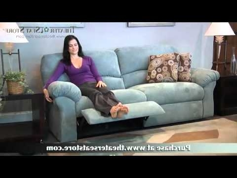 Famous Berkline Sofas Intended For Berkline 387 Reclining Sofa Group – Youtube (View 8 of 10)