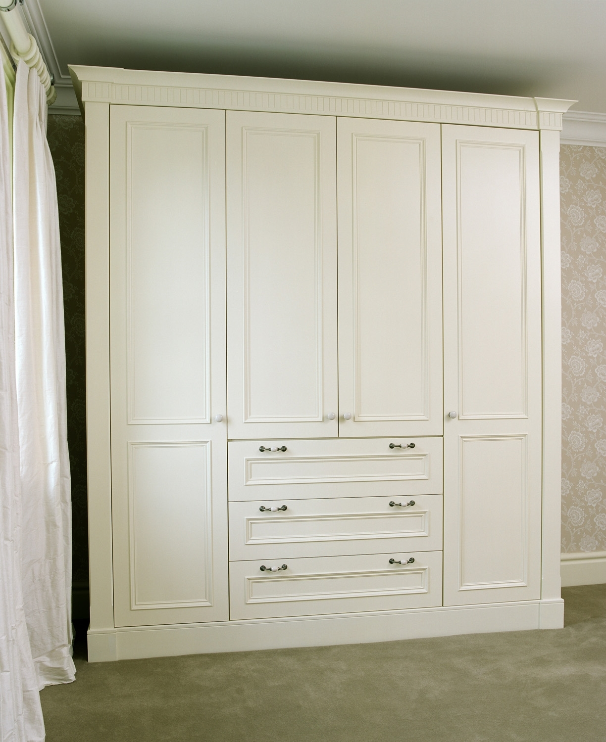 Famous Cheap Wardrobes Sets Throughout Bedroom Furniture, Fitted Wardrobes, Bedroom Furniture Dublin (View 9 of 15)
