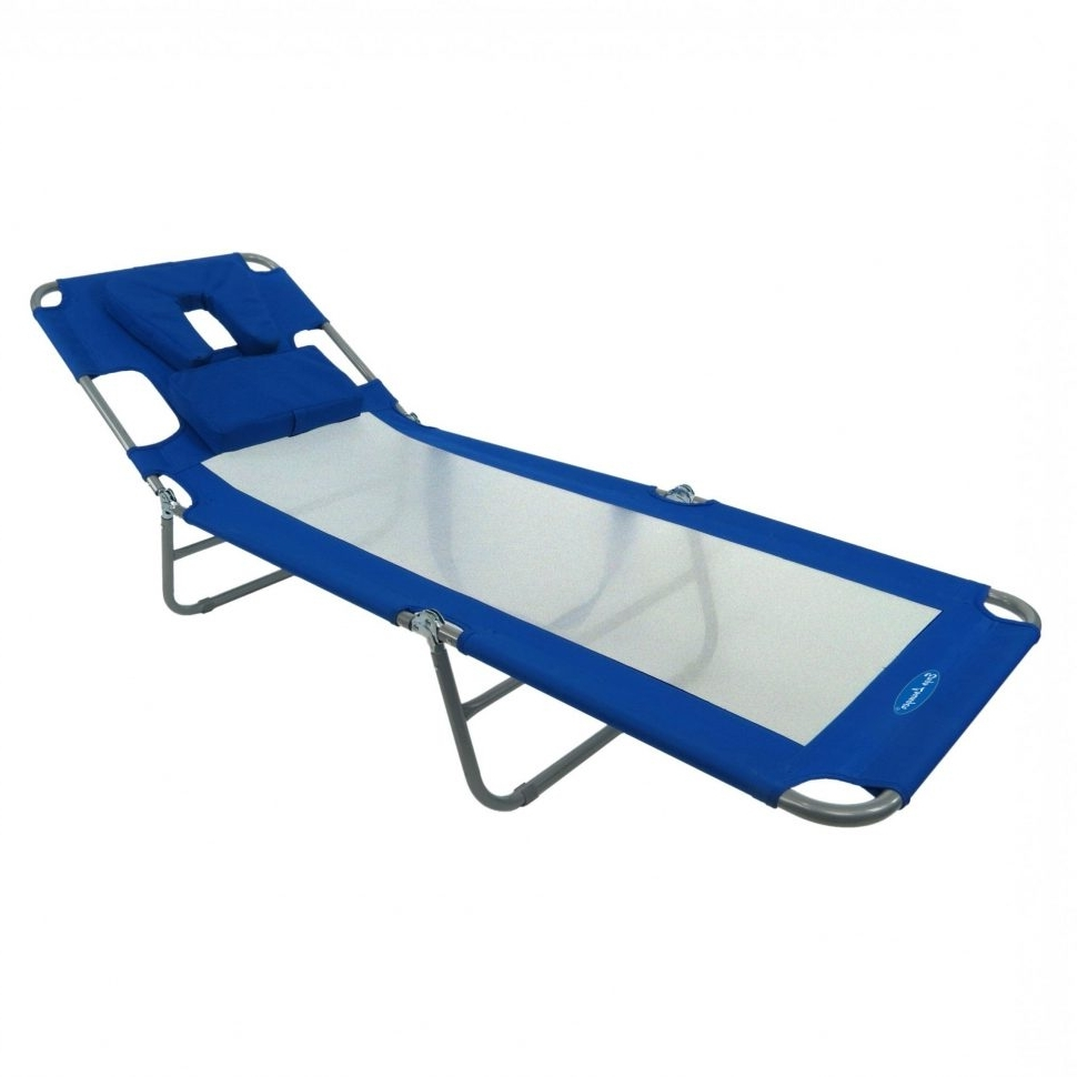 Famous Convertible Chair : Chair Camping Chairs For Sale Lay Flat Beach Within Lightweight Chaise Lounge Chairs (View 3 of 15)