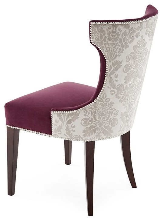 Famous Dining Sofa Chairs For Sb Ka Guinea – Dining Chairs – The Sofa & Chair Company (View 8 of 10)