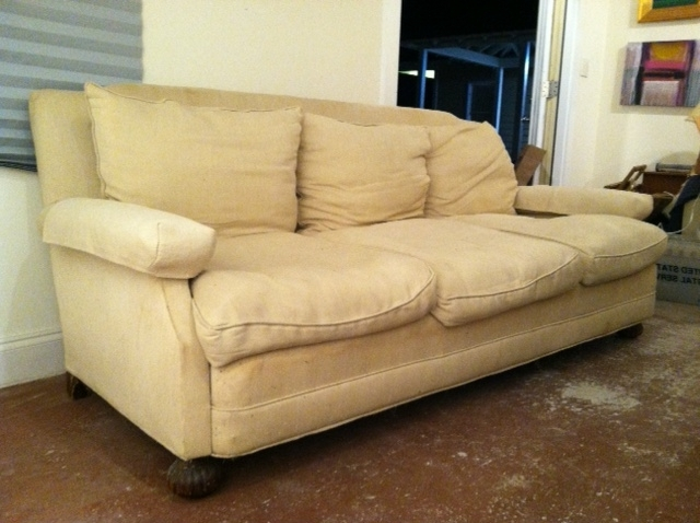 Famous Down Filled Sofas – Home And Textiles With Down Filled Sofas (View 4 of 10)