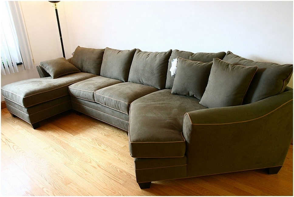 Famous Incredible Sectional Sofas With Chaise And Cuddler Sofa Regard To Pertaining To Cuddler Sectional Sofas (View 4 of 10)
