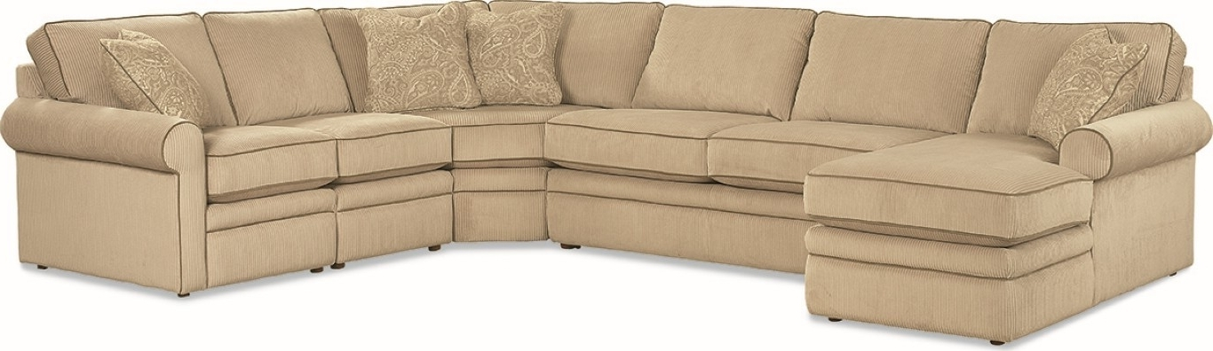 Famous Lazyboy Sectional Sofa U2013 Home And Textiles With Regard To La Z Boy  Sectional Sofas