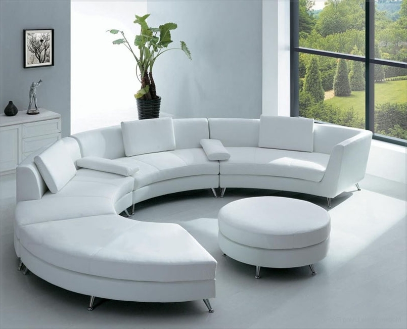 Featured Photo of Sofa Chairs For Living Room