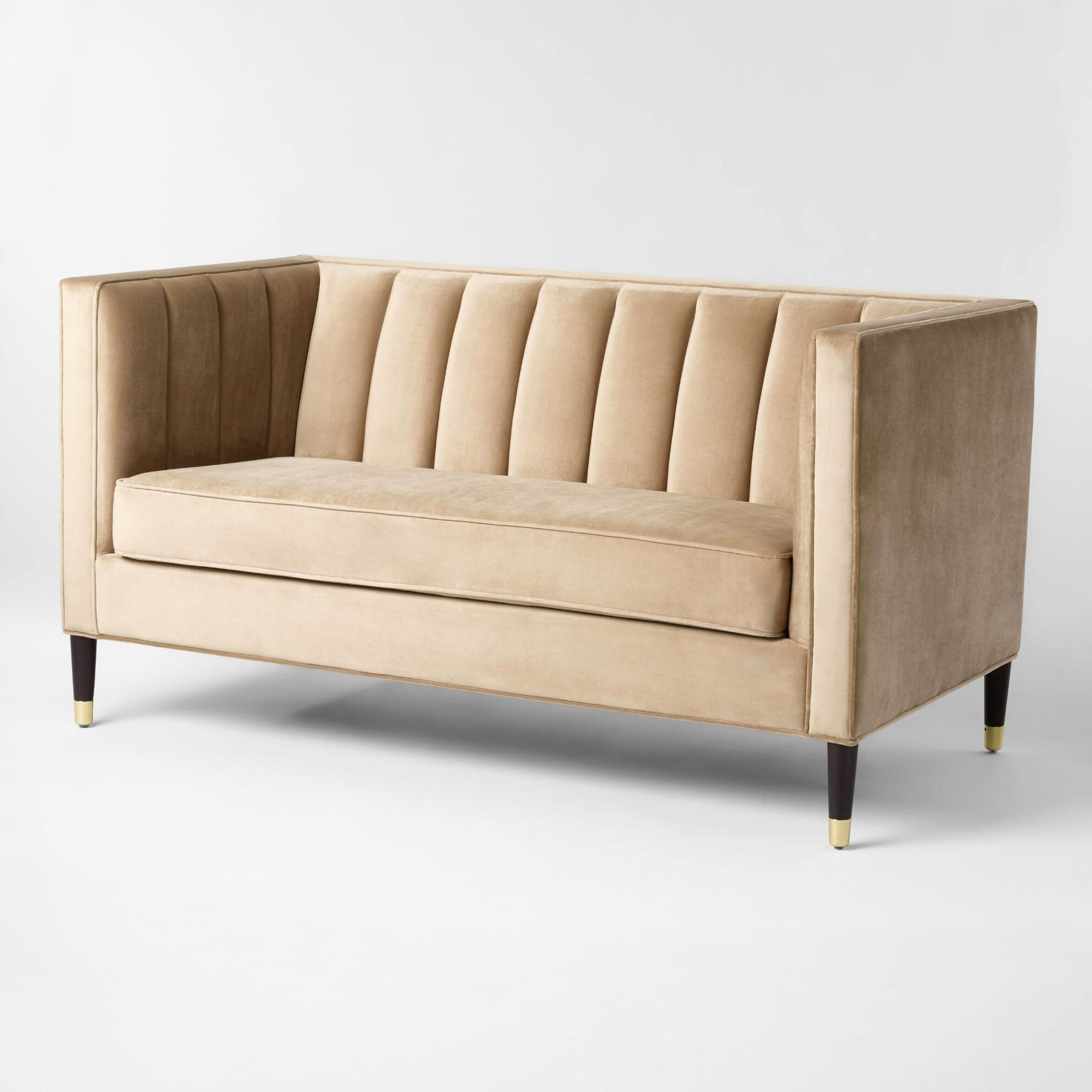 Famous Loveseat Chaises For Sofa : Loveseat Chaise Sofa Nice Sofas Couches And Loveseats World (View 6 of 15)