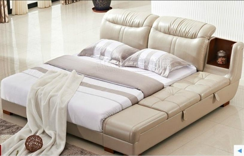 Famous Luxury King Size Sleeper Sofa Sectional 88 About Remodel Leather Throughout King Size Sleeper Sofas (View 2 of 10)