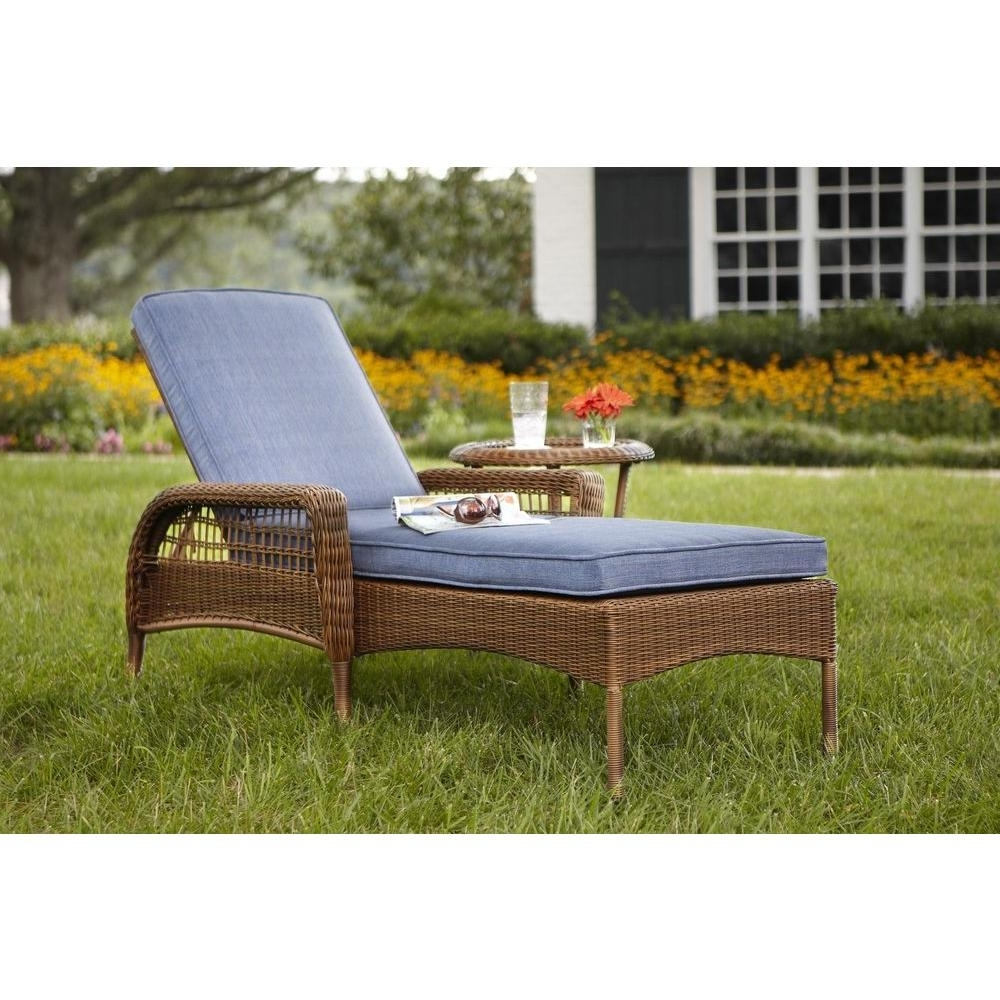 Famous Outdoor Chaise Lounge Chairs Under $100 With Regard To Outdoor  Chaise Lounge Chairs Under 100