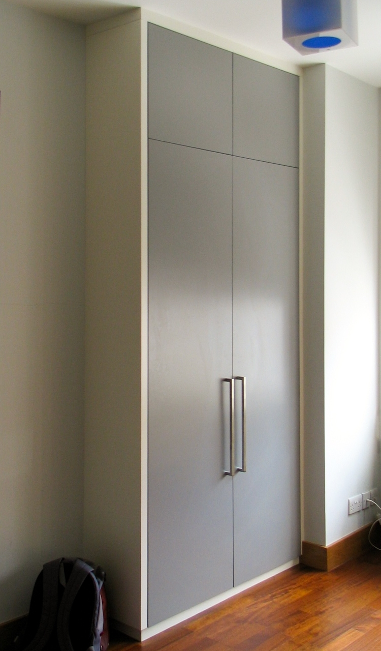 Famous Proline In Coloured Wardrobes (View 13 of 15)