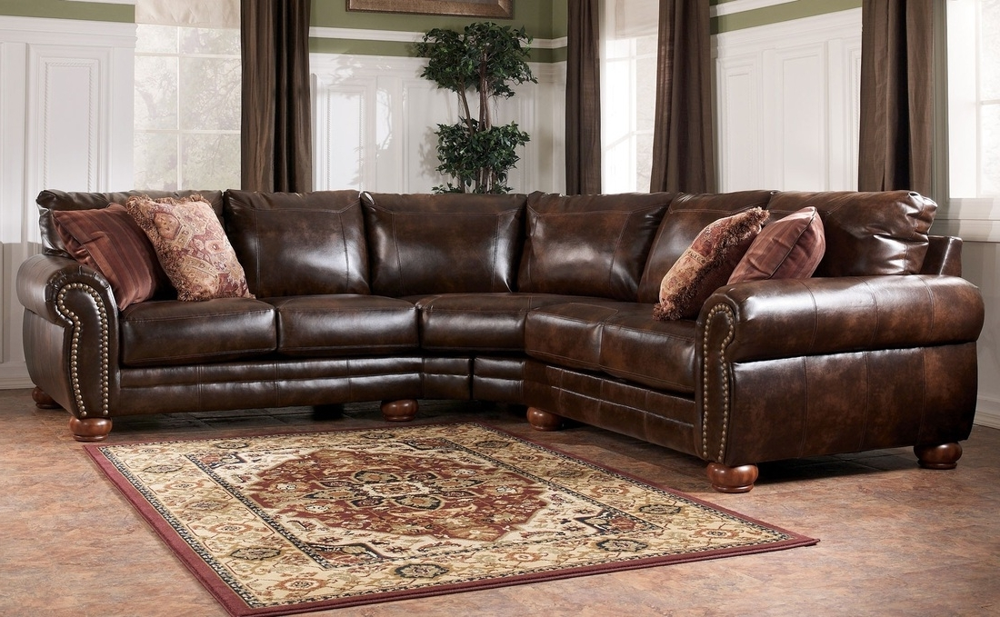 Famous Sectional Sofa (View 10 of 10)