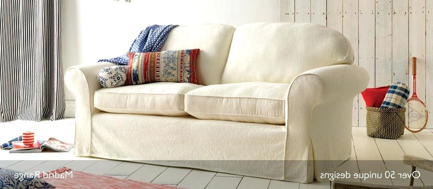 Famous Sofas With Removable Covers In Washable Slipcovered Sofas – Wojcicki (View 4 of 10)