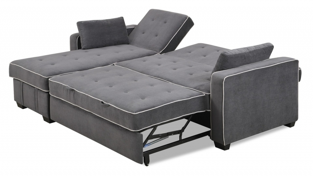 Fashionable Alluring King Size Sleeper Sofa King Size Sleeper Sofa Bed Sofa With Regard To King Size Sleeper Sofas (View 3 of 10)