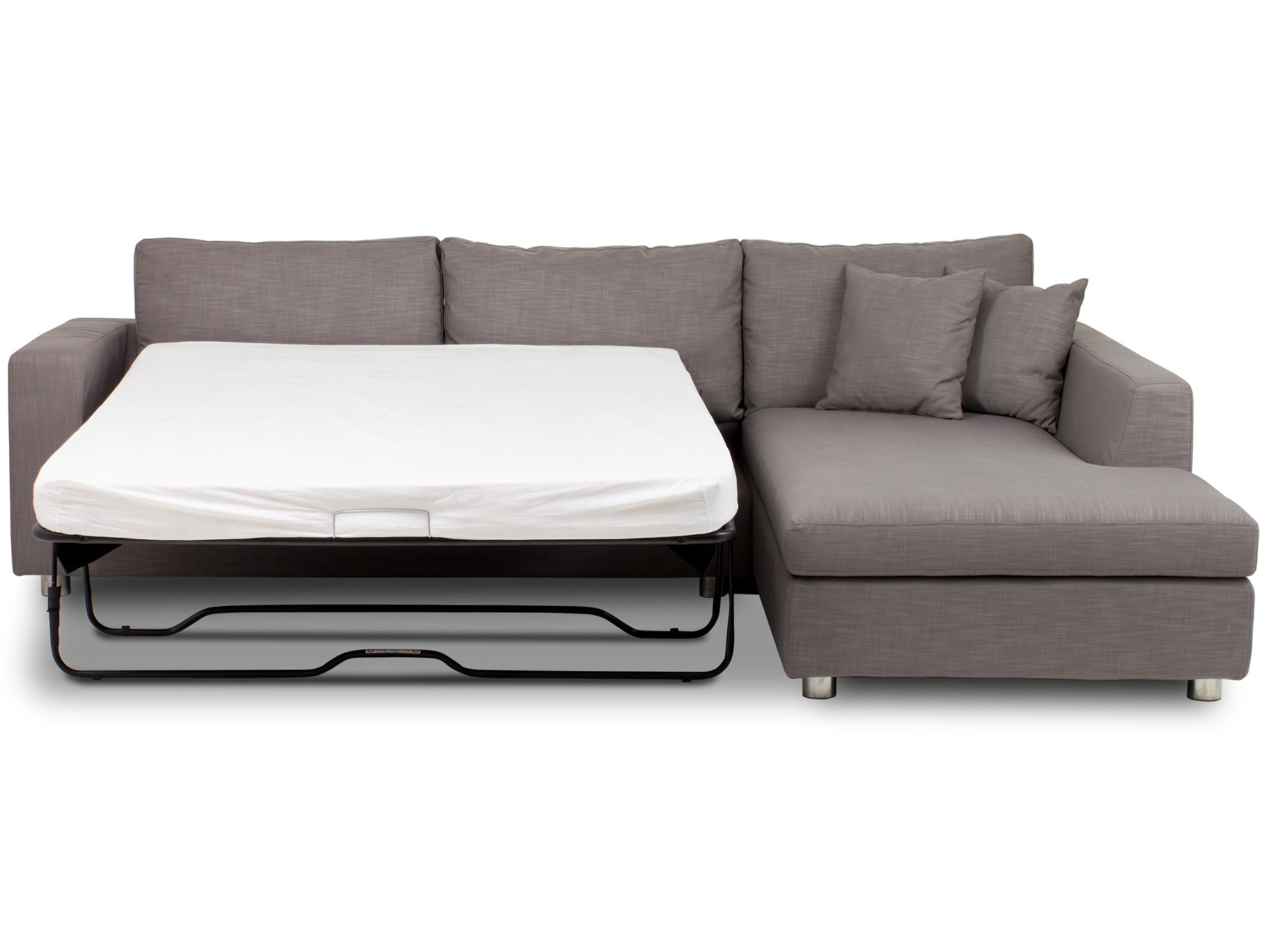 Fashionable Chaise Beds Intended For Mondo Storage – Corner Sofa Bed (View 7 of 15)