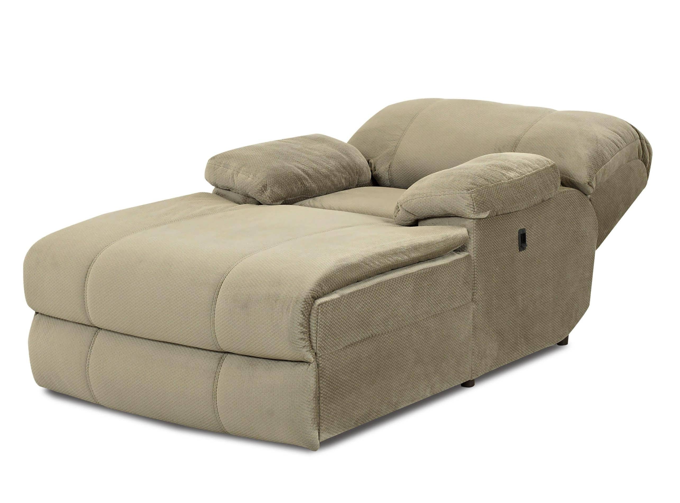 Fashionable Chaise Recliners In Sofa : Small Leather Sectional Modular Sectional Sofa Sectional (View 15 of 15)
