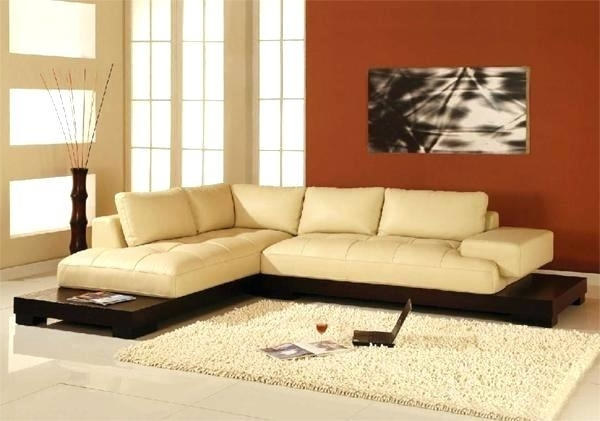 Fashionable Cream Colored Couch Amazing Cream Colored Leather Sofa With Inside Cream Colored Sofas (View 7 of 10)