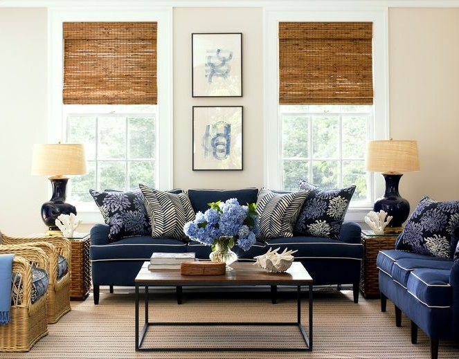 Fashionable Dark Blue Sofas For Dark Blue Couch Navy Blue Couch Decorating Ideas Avy Couch Navy (View 8 of 10)