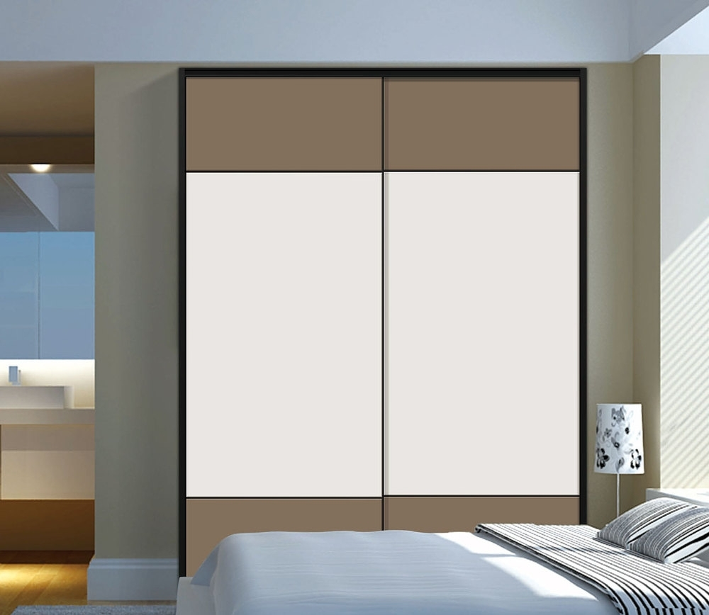 Fashionable Designer Bedroom Wardrobes – Home Design Ideas In Cheap Bedroom Wardrobes (View 11 of 15)