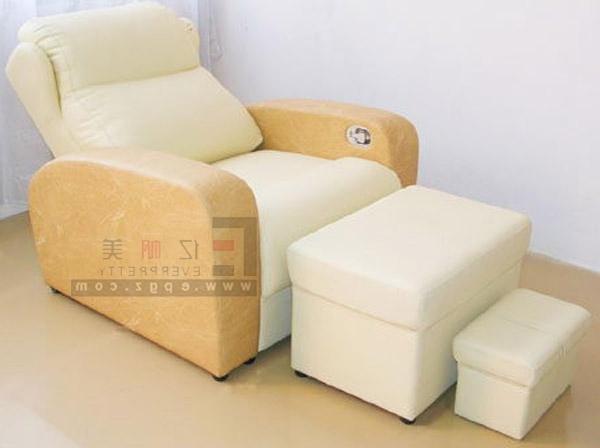 Fashionable Footbath Sofa / Foot Massage Sofa / Adjustable Foot Massage Sofa With Foot Massage Sofas (View 6 of 10)