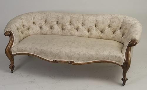 Fashionable French Style Sofas Home Design Ideas And Pictures Intended For Regarding French Style Sofas (View 5 of 10)