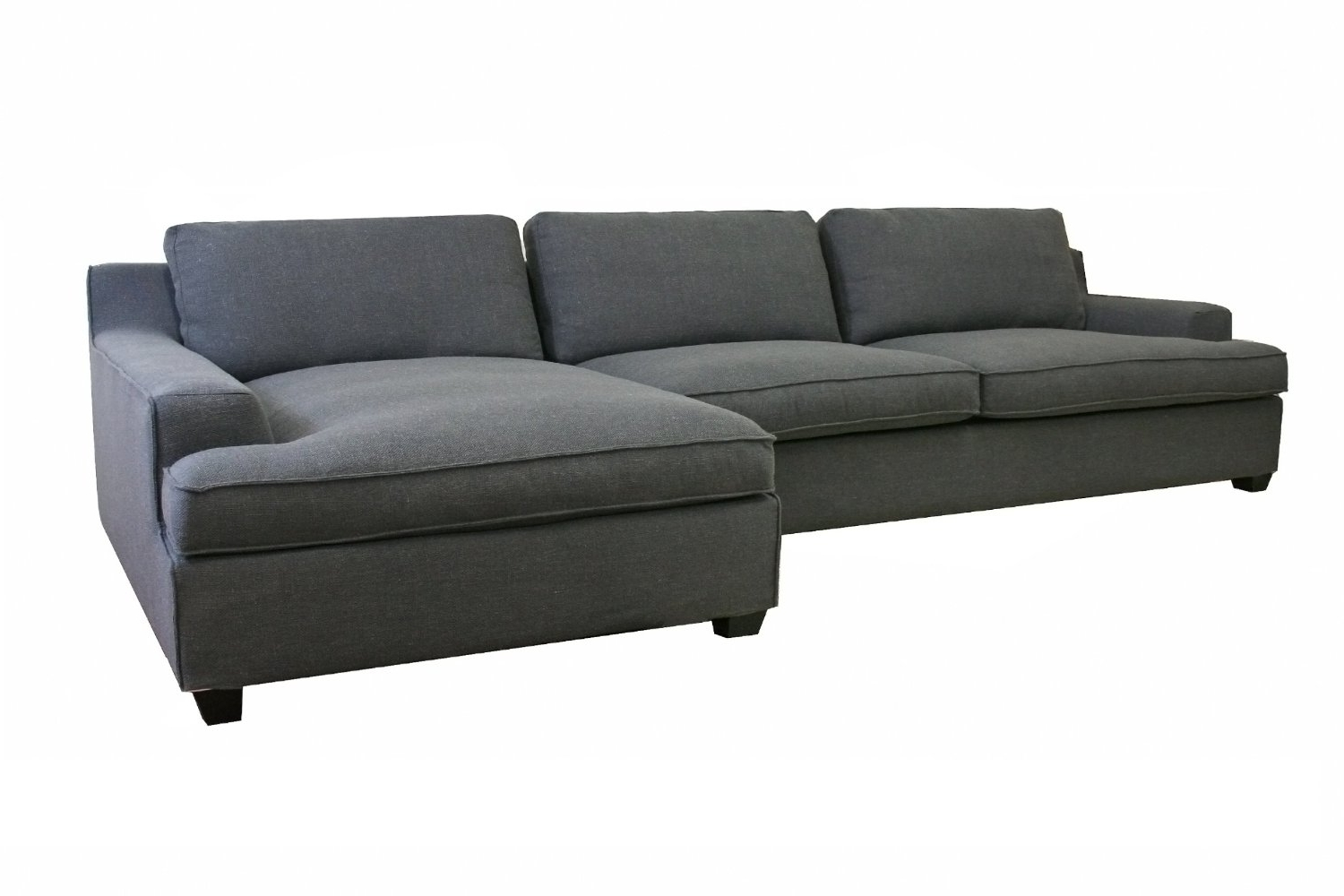 Fashionable Leather Loveseat With Chaise 72 Inch Sofa Sectional Sleeper Sofa  Within Chaise Sofa Sectionals (