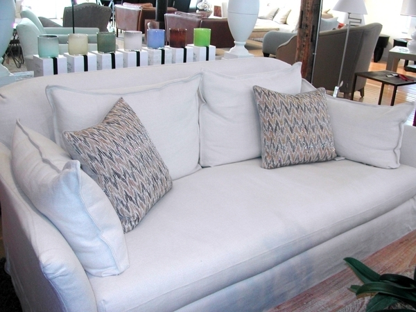 Fashionable Let's Go Sofa Shopping – Southampton – 27East With Regard To Deep Cushion Sofas (View 5 of 10)