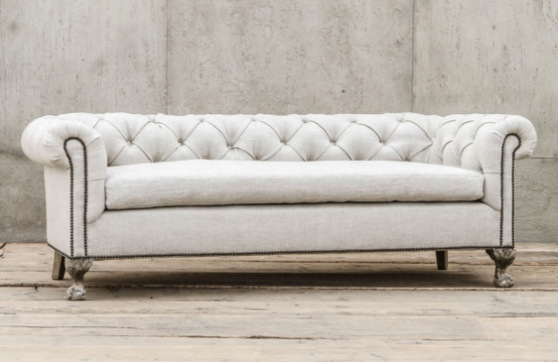 Fashionable One Cushion Sofas In One Cushion Sofas – Pkpbruins (View 7 of 10)