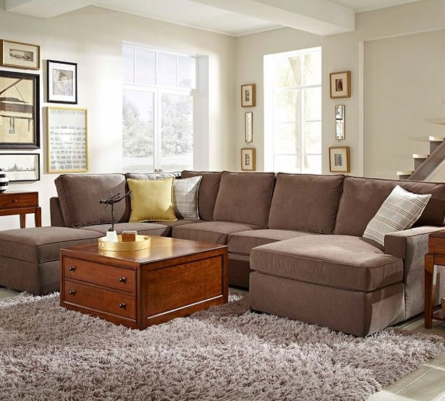 Fashionable Raphael 6636 Sectional (View 5 of 10)