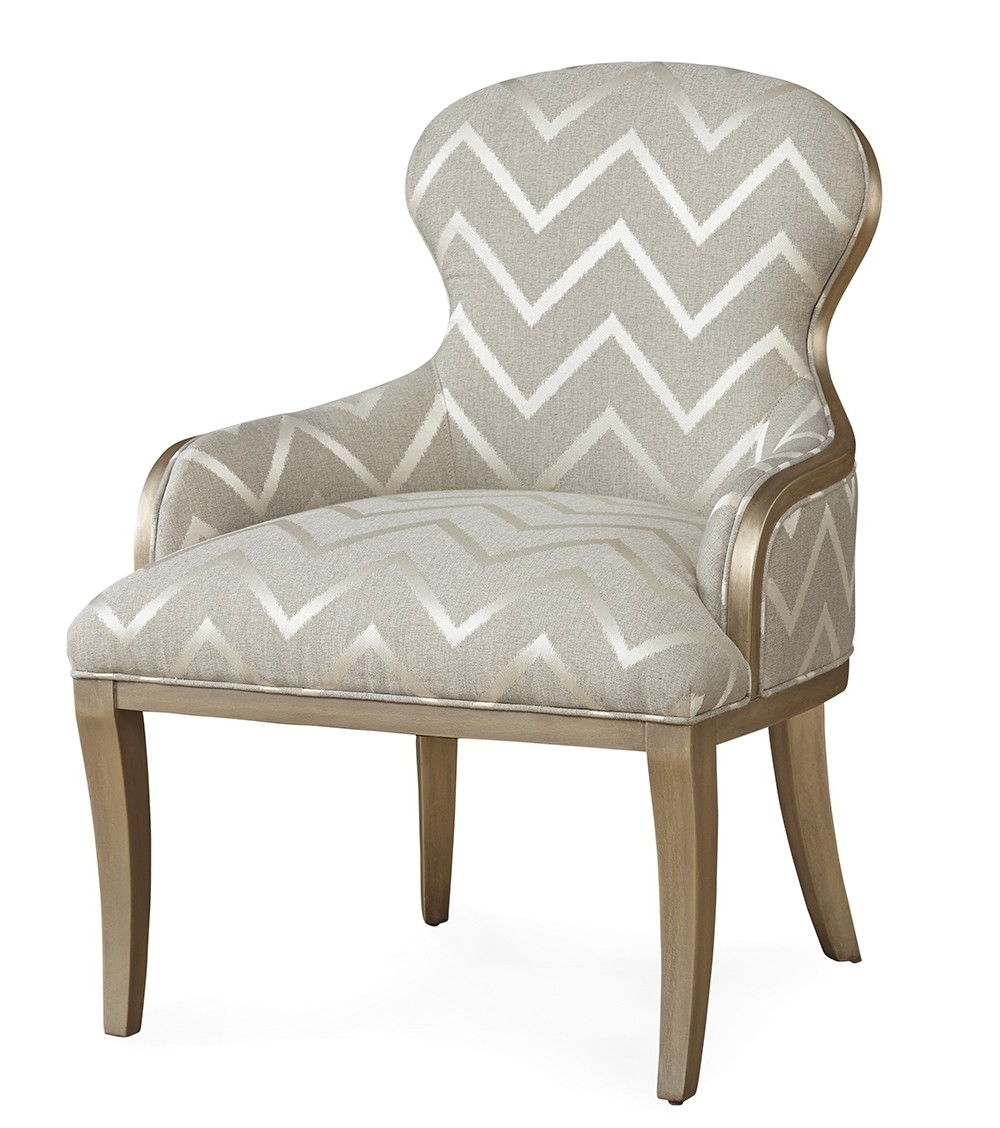 Favorite Accent Chaises Throughout Foundry Upholstery Maron Accent Chair (View 10 of 15)