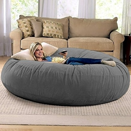 Featured Photo of Bean Bag Sofas And Chairs