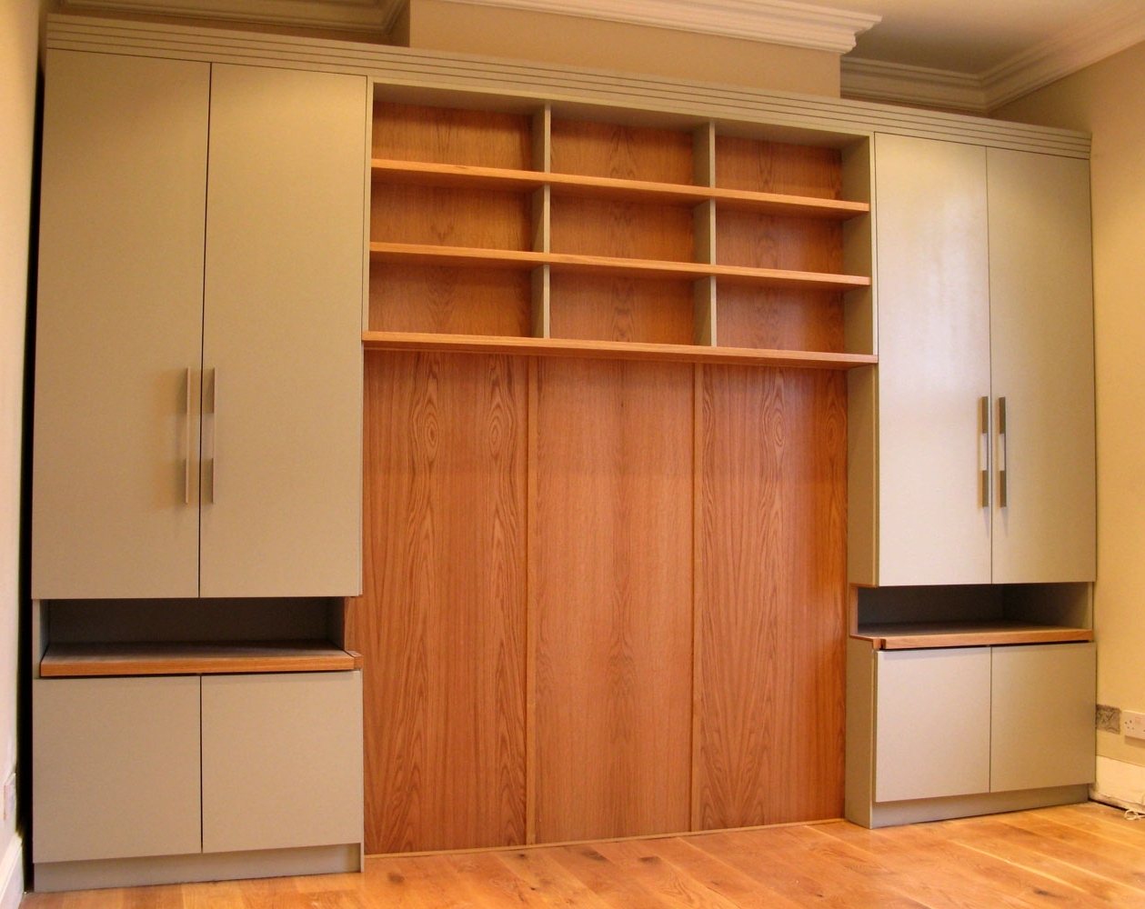 Favorite Bed And Wardrobes Combination For Wardrobes – Alcoves (View 9 of 15)