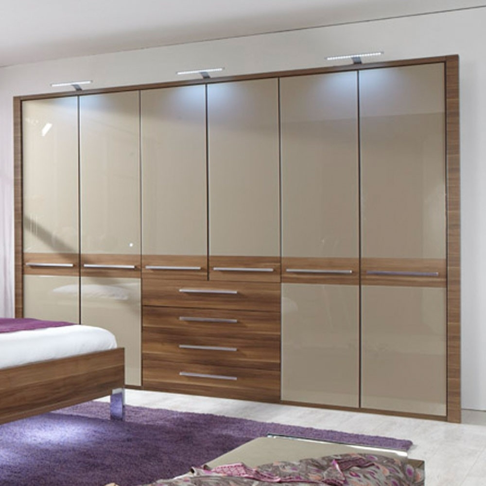 Favorite Combi Wardrobes Inside Furniture For Modern Living – Furniture For Modern Living (View 3 of 15)