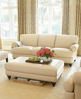 Favorite Cream Colored Sofas Throughout Cream Colored Couches – Leola Tips (View 8 of 10)