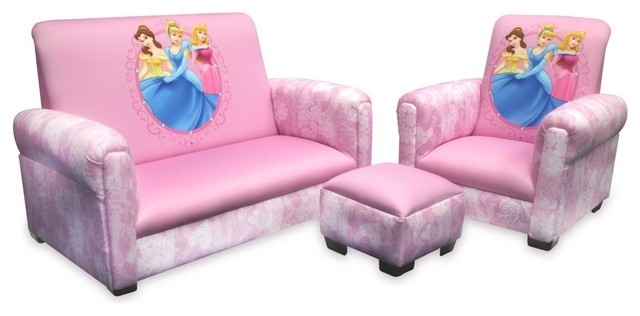 Favorite Disney Sofa Chairs With Regard To Cool Kids Sofa Design Ideas For Your Kids Room Decoration With (View 3 of 10)